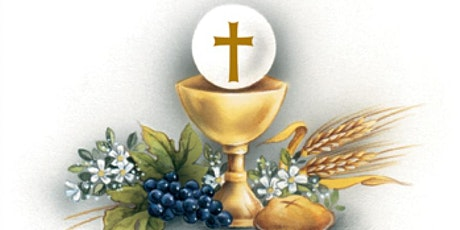 Grade 2/RCIC Registration for First Confession and First Communion Prep. tickets