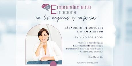 Emprendimiento Emocional: en los negocios y empresas entradas