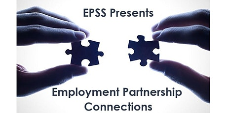Employment Partnership Connections tickets