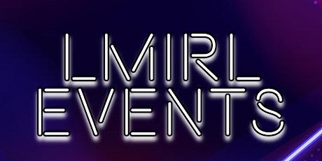 "LMIRL Events presents FINSTA NIGHTS ""HALLOWEEN SPECIAL"" tickets"