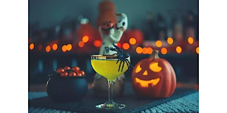 Costumes and Cocktails Halloween Party tickets