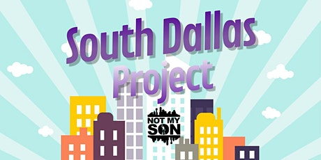 South Dallas Clean-Up Project tickets