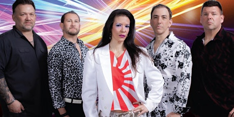 Frontiers (The Ultimate Journey Tribute) tickets