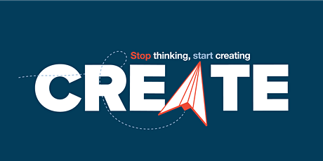 Abri's 'Create' Free  Self Employment Training Course - online tickets