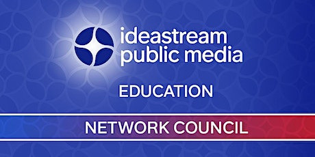 Ideastream Education Network Council 2021-22 tickets