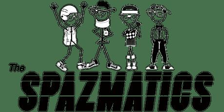 Spazmatics OUTDOOR Halloween Concert @ Dog & Pony Grill (BOERNE, TX) tickets
