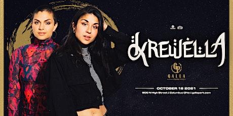 Krewella / October 16 / Galla Park Columbus tickets