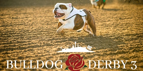 """The 3rd Annual Bulldog Derby: """"Festival of Families """" tickets"""
