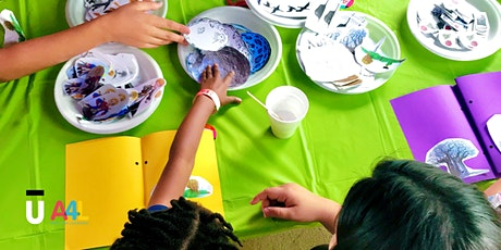 Family Day at The Underline Promenade, Art of Nature tickets