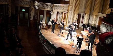Vivaldi's  Four Seasons at Christmas tickets