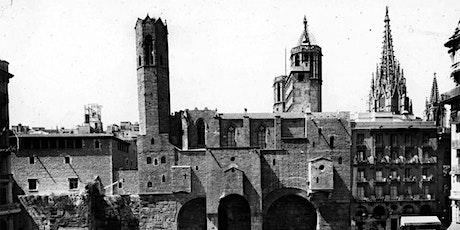 Barcelona 20 siglos de historia entradas