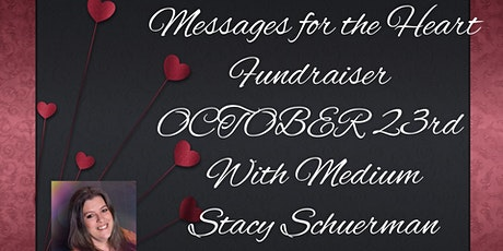 Messages for the Heart Fundraiser for Newburg, WI Community Center tickets