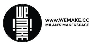 Milano Live Coding - 8 settembre