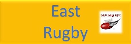 ORFC East Rugby training tickets