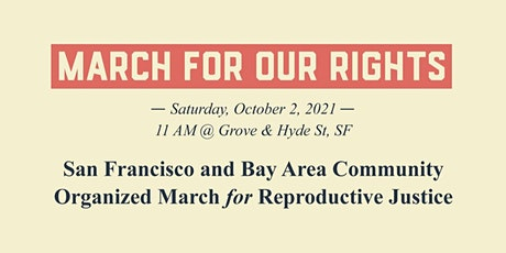 March For Our Rights tickets