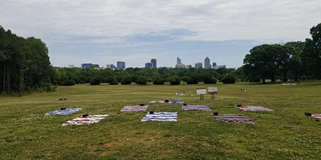 Raleigh Outdoor Yoga at Dix Park tickets