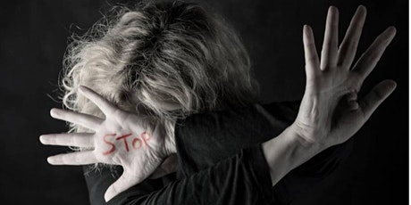 A Look at Trauma Through the Eyes of Domestic Violence tickets
