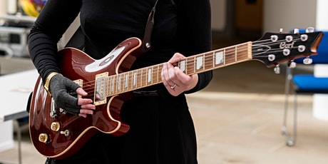 Earn money from your music: introduction to PRS tickets