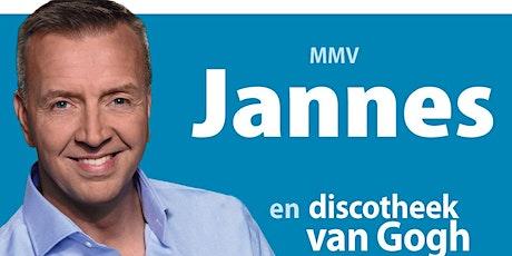 Hollandse avond - Jannes tickets