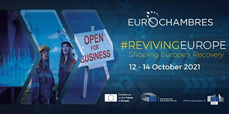 Reviving Europe online events series tickets