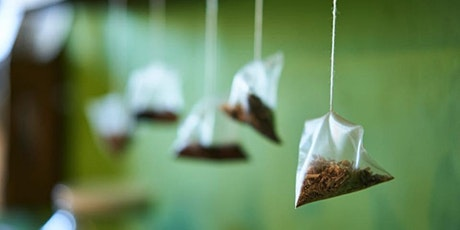 Herbal Tea Blending tickets