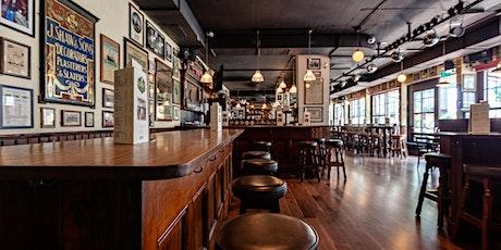 Around the World 2021 Zurich| Pub Quiz at Kennedy's Tickets