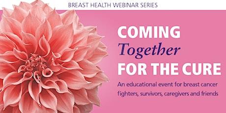 Part 5: Breast Cancer-Survivorship tickets