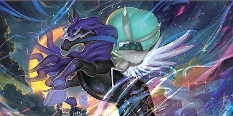 Pokemon TCG Standard Tournament tickets