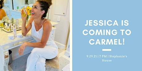 Connect the Dots and Meet Jessica Herrin tickets