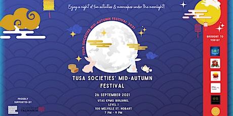 TUSA Societies Mid-Autumn Festival 2021 tickets