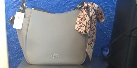 Coach Purse Drawing - Benefitting Handbags of Hope Project tickets