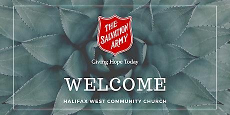 Halifax West Prayer Meeting tickets