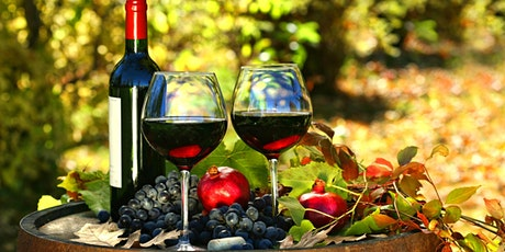 Fall Festival Wine and Beer Walk tickets