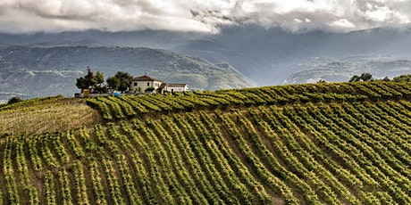 Abruzzo: the Terroirs and Wines of Italy's Greenest Region tickets