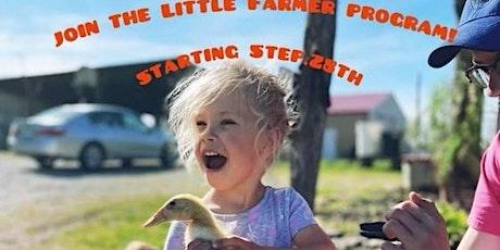 Little Farmer tickets