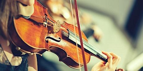 """Conférence  """"La santé des musiciens"""" billets"""