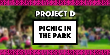 Picnic in the Park x Project D tickets