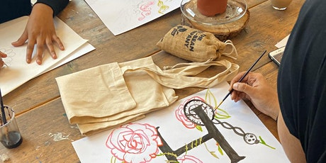 Hafza Studio presents Celebrating African Textiles tickets
