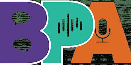2021 Black Podcasting Awards - Live Broadcast tickets