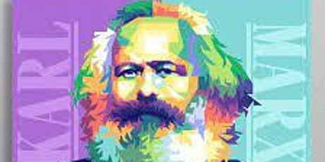 What you need to know about Marx: A revolutionary guide tickets