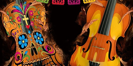 Hutchins Consort: Celebrating Halloween & Dia de los Muertos tickets