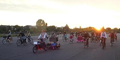 #ArtistsOnWheels // Fahrradkonzerte // DUO RIDE // 2x2 Musicians on 2 Bikes Tickets