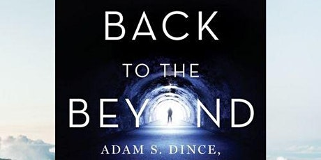 Book Launch Event: Back to the Beyond tickets