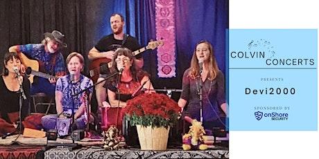 Colvin Concerts Presents: Devi2000 tickets