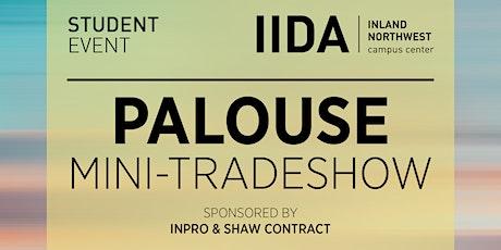 Palouse Mini-Tradeshow tickets