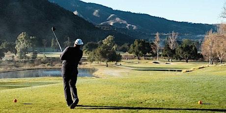 Golf & Business Workshop - Ojai tickets