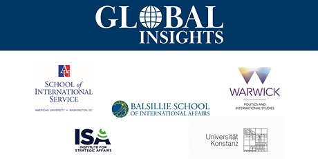 Geopolitics and The Future of Human Rights tickets