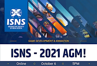 ISNS - Annual General Meeting tickets