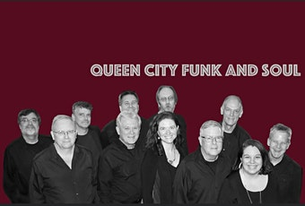 Queen City Funk and Soul tickets