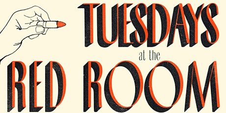 Tuesdays at the Red Room presented by the New York Comedy Festival (11/9) tickets
